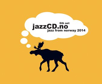 Volume 6 of JazzCD.no available