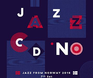 Volume 7 of JazzCD.no available