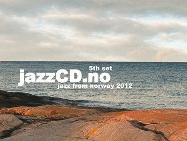 Volume 5 of JazzCD.no available