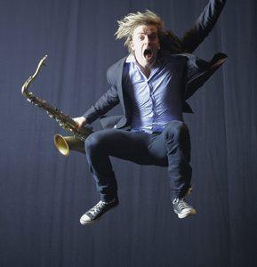 Norwegian Jazz Launch 2013