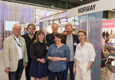 Norway to be partner country at Jazzahead 2019