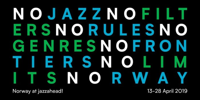 117 Norwegian artists to jazzahead! 2019