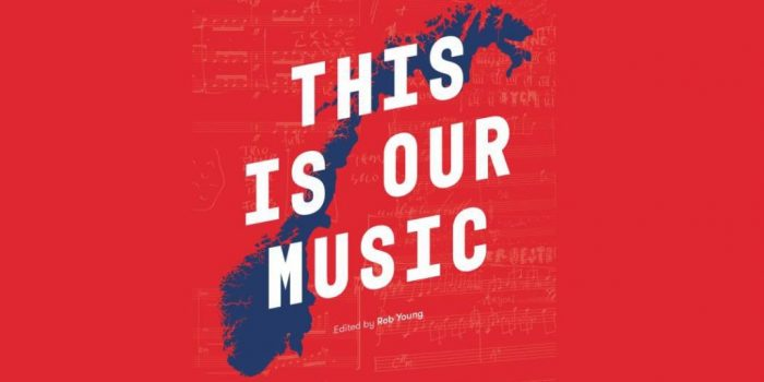 This Is Our Music
