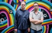 Paal Nilssen-Love/Sten Sandell Duo