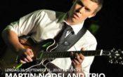 Martin Nodeland Trio – standardlåter og egne  / Hegge – den groovy, funky jazzen fra 60-tallet