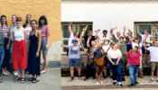 Kampenjazz Ung Vokal, Akershus og Oslo Ungdomsjazzorkester