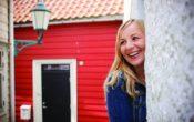 Christine Sandtorv – Stjerneteller