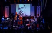 "PETTER WETTRE ""REMEMBERING MICHAEL BRECKER"" BAND"