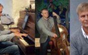 Tom-Arild Andersson trio