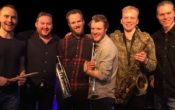 Jazzkafe med The New Orleans Collective