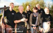 Jazzkafè med  Undecided Jazzband