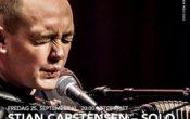 Stian Carstensen – solo / Erlend Apneseth sekstett med verket «Fragmentarium»