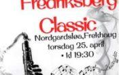 Meland Jazzkafe med Fredriksberg Classic