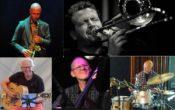 Jazzkafé med LAMA