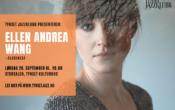 Ellen Andrea Wang – Closeness