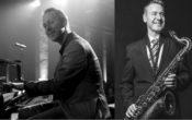 Magne Arnesen trio feat. Dave Edge