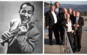 Tribute to Louis Prima med Primabandet til Reidar Myhre