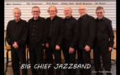 Lørdagsjazz med Big Chief Jazzband