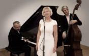 Jazzkafè med Lena & Salongtrioen