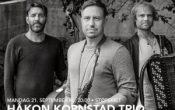 Håkon Kornstad Trio – klassisk musikk og jazz/improvisasjon