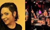 Natalie Aldema Band + Starlight Big Band