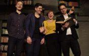 Live sings sassy – En hyllest til SARAH VAUGHAN med Live Foyn Friis