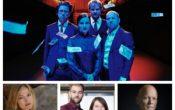 Nesodden jazzfestival: POING og Maja S. K. Ratkje med gjester