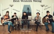 Jazzkafé: Best Western Swing m/ bl.a. Stian Carstensen og Staffan W.-Olsson