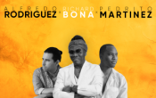 Richard Bona with Alfredo Rodriguez & Pedrito Martinez
