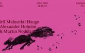 Jazz på Kampen: Siril Malmedal Hauge/Alexander Hoholm/Martin Nodeland