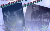 Meland Jazzkafe med Andersen/Jørgensen Kvartett