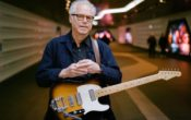 BILL FRISELL TRIO – «THE MESMERITS»