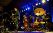 Norvald Dahl trio og Jon Irabagon